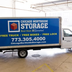 Photo Of Chicago Northside Storage Lakeview Il United States Free