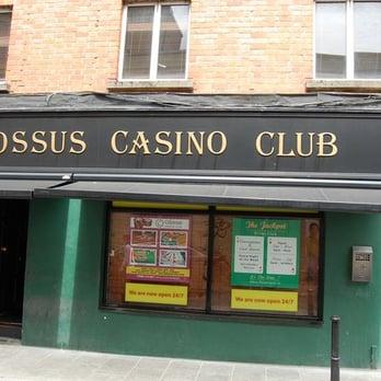 city club casino phone number