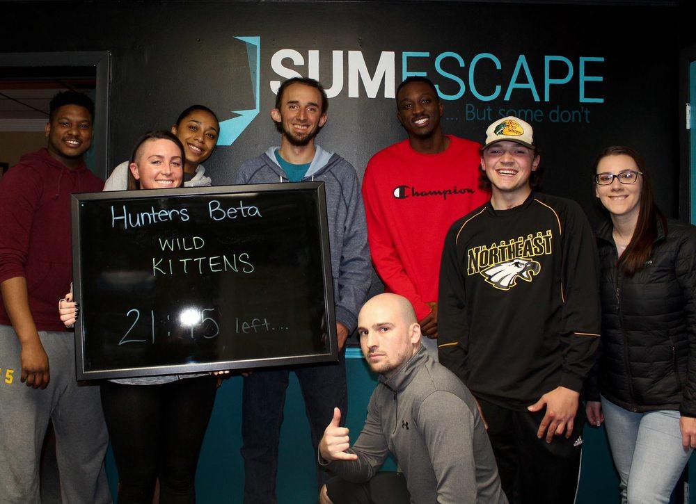 Sum Escape: 119 Roesler Rd, Glen Burnie, MD