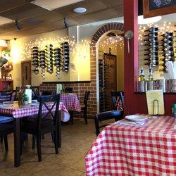 Photo Of La Forketta Italian Restaurant Pompano Beach Fl United States Main