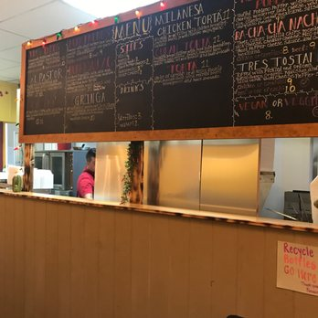 Photo Of Neno S Gourmet Mexican Street Food Rochester Ny United States Menu
