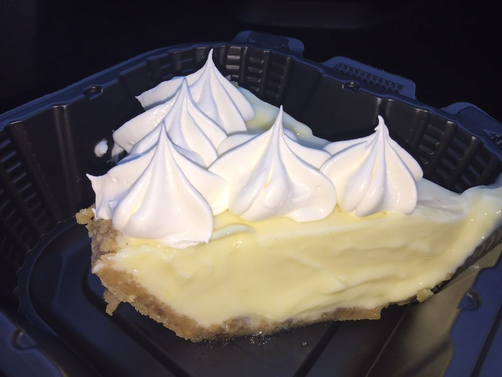 Key lime pie to go yelp for Dixie fish company