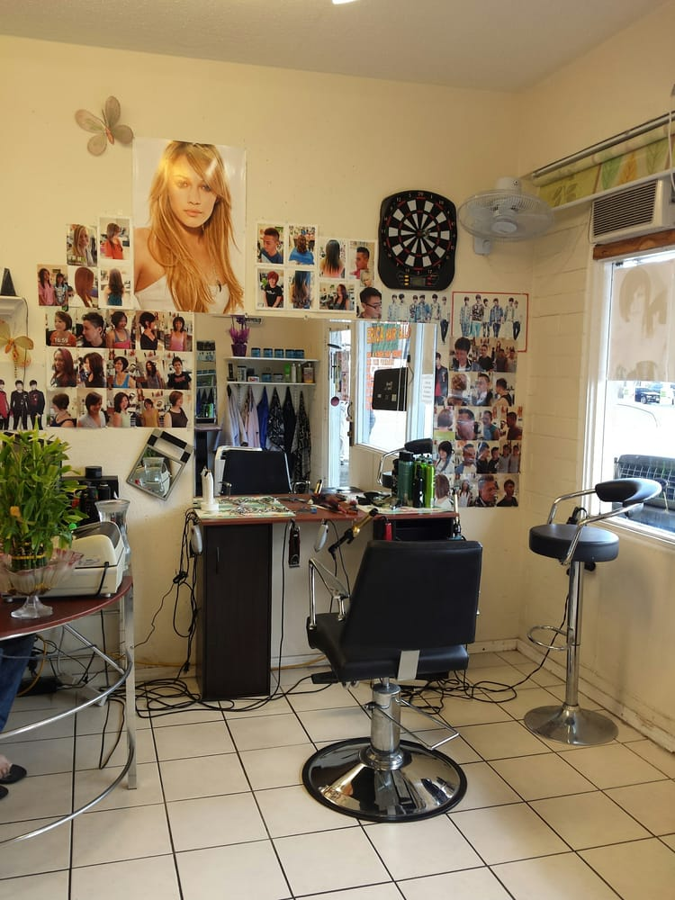 Erica hair salon 16 photos 37 avis coiffeur salon for Avis salon de coiffure