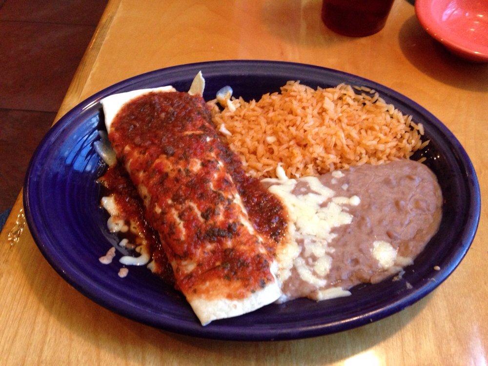 Mi Casita Mexican Restaurant Laurel Ms