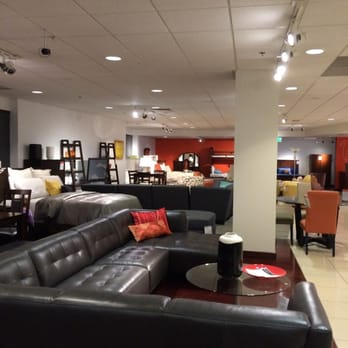 Macy's Furniture Gallery - Los Angeles, CA, United States