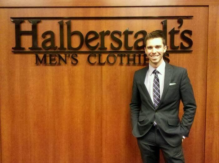 Halberstadt's Men's Clothiers: W Acres Shopping Ctr, Fargo, ND
