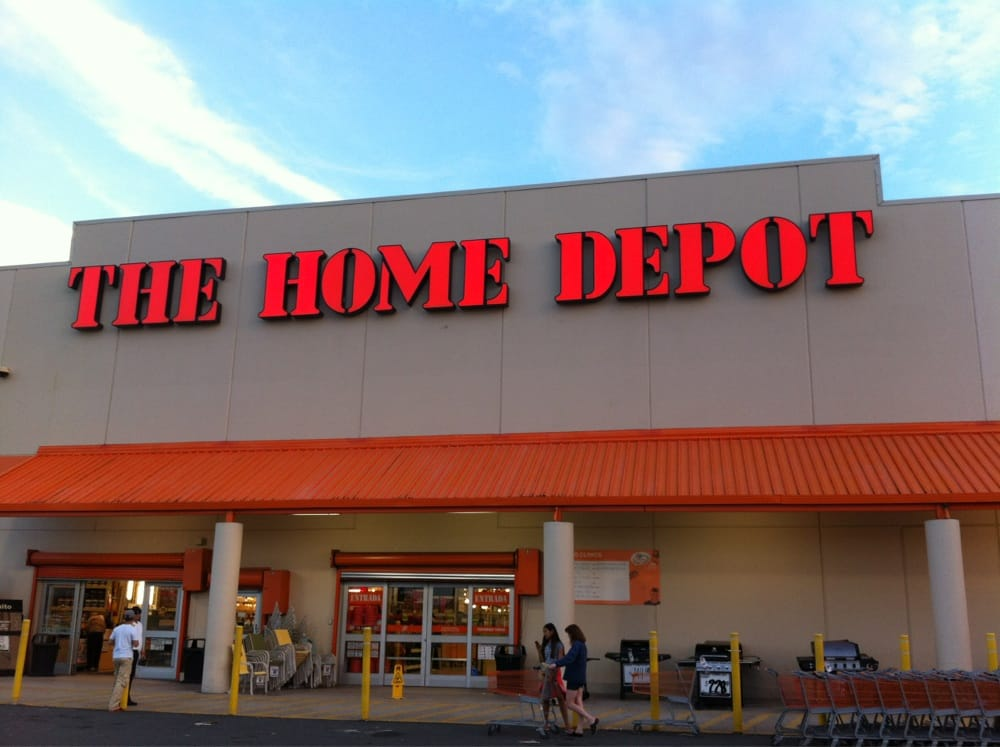 Home Depot Near Me Find Home Depot Locations Near Me Now