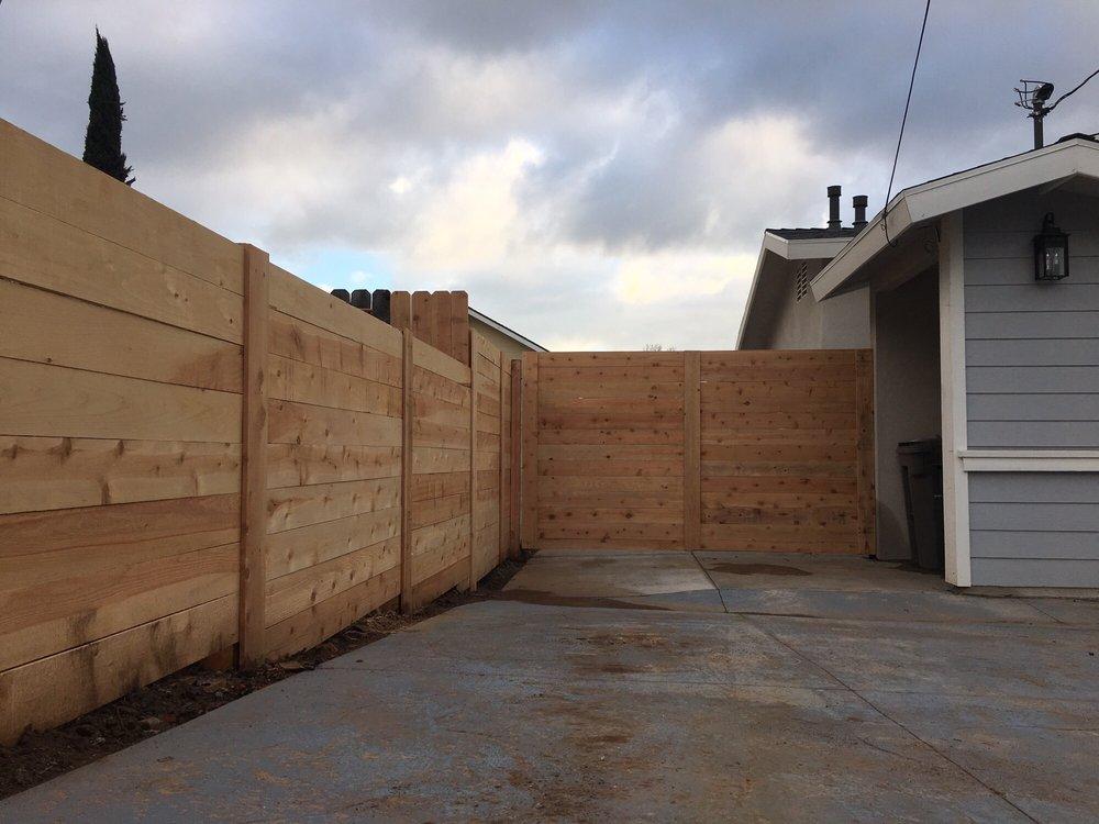Sonrise Fence Company: Banning, CA
