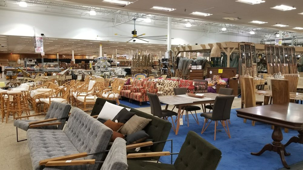 Source Home Emporium 37 Photos 22 Reviews Furniture S 1943 Military Hwy