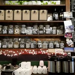 The Governor's Cup Coffee Roasters - 471 Court St NE, Salem, OR