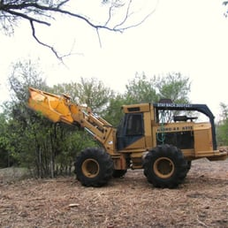 Hydroax Land Clearing Tree Services 9202 Clearock Dr