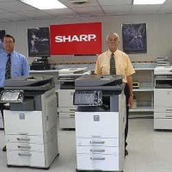 Photo Of Ed Smith Office Machines Decatur Al United States