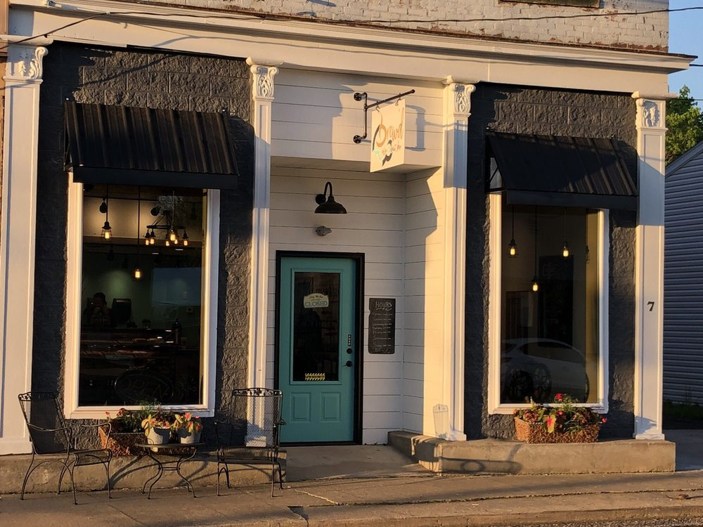 Photo of Donuts and Coffee: Hayesville, OH