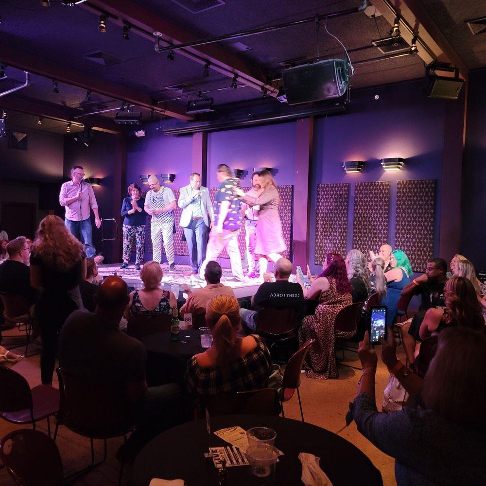 Bright Box Theater: 15 N Loudoun St, Winchester, VA