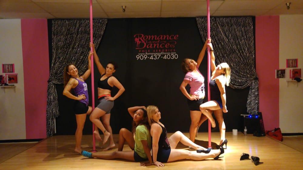 a054d8cc0435 Romance and Dance Pole Aerobics - Rancho - 47 Photos & 79 Reviews ...