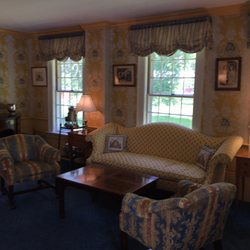 Photo Of The Deerfield Inn Ma United States