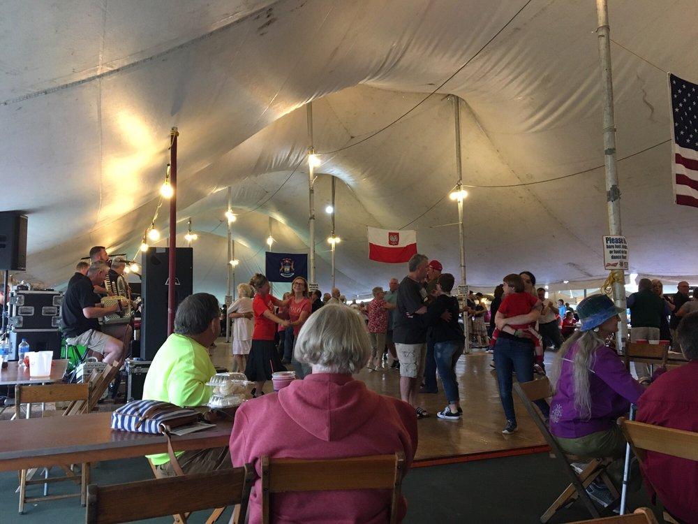 Cedar Polka Fest: Cedar, MI
