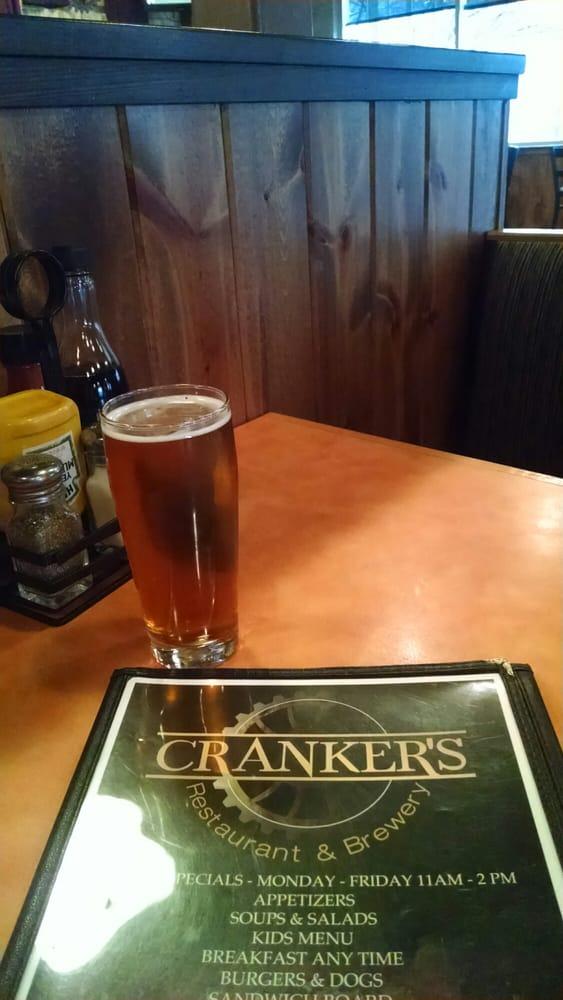 Cranker S Coney Island Big Rapids Mi