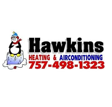 Hawkins Heating & Air Conditioning: 4445 Corporation Ln, Virginia Beach, VA