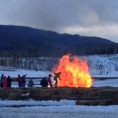 5a3dca9a83fe6 Photo of Winter Park Wipeout - Winter Park, CO, United States. 2015 Bonfire