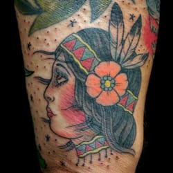Inkaholics closed 12 photos 14 reviews tattoo for Tattoo shops in moreno valley