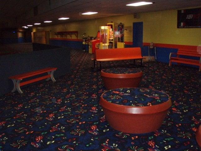 Stadium Roller Rink: 3240 Will Carleton Rd, Hillsdale, MI