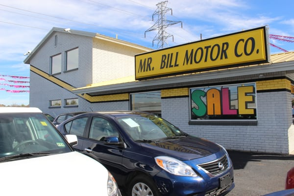 mr bill motor co 2715 w pioneer pkwy arlington tx auto dealers used cars mapquest