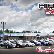 Ford Of Hibbing >> Ford Of Hibbing Service Center Auto Repair 2627 13th Ave E