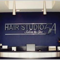 Hair Studio 54 Salon & Spa - CLOSED - 39 Reviews - Hair Salons ...