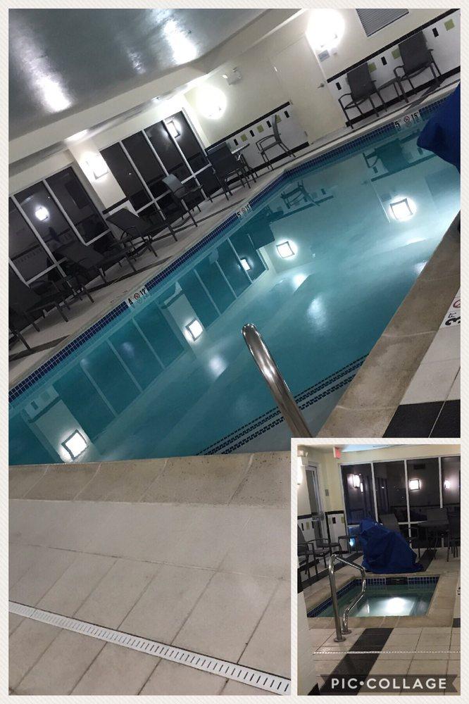 Fairfield Inn & Suites by Marriott Boise - Nampa - Nampa