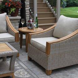 Beau Photo Of Bare Furniture   Accord, NY, United States. FSC Certified Teak U0026
