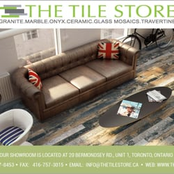 The Tile Store Flooring Bermondsey Road Toronto ON Phone - Ceramic and glass tile store