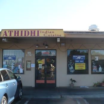 Athidhi Indian Restaurant Sunnyvale Ca