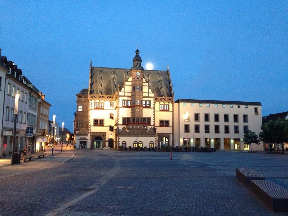 rathaus schweinfurt 11 photos landmarks historical buildings markt 1 schweinfurt. Black Bedroom Furniture Sets. Home Design Ideas