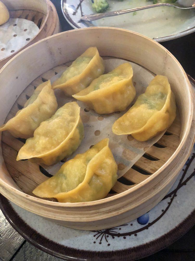 Trendy Dumpling