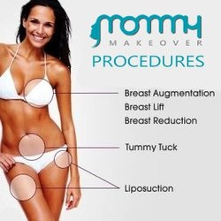 Mommy Makeover - Cosmetic Surgeons - 8788 Club Estates Way, Lake
