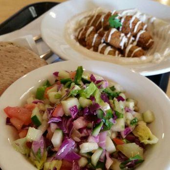 Adea S Mediterranean Kitchen