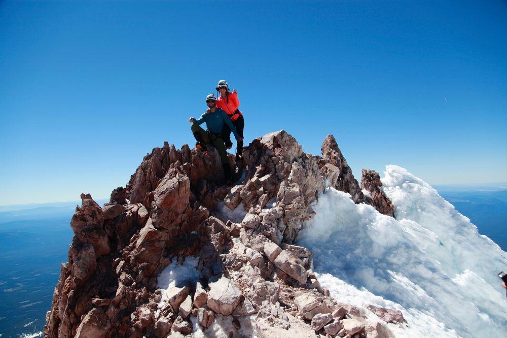 shasta mountain guides 13 foto e 21 recensioni tour