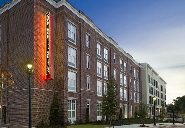 SpringHill Suites Jackson Ridgeland/The Township at Colony Park: 121 Southtowne Ave, Ridgeland, MS