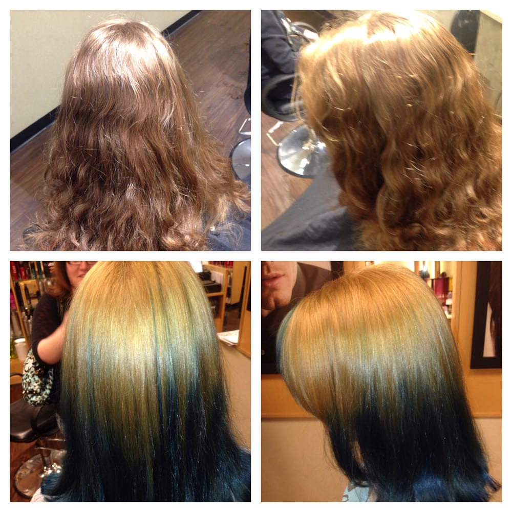 Before And After Hair By Fiona Yelp