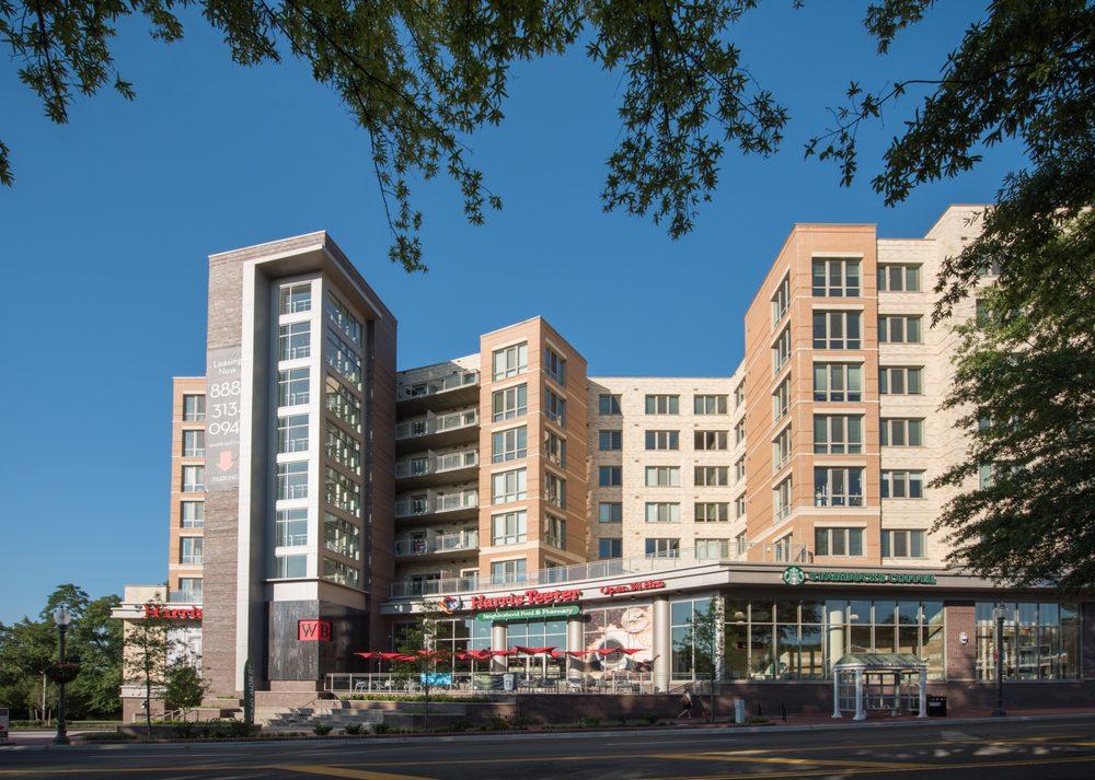 West Broad: 301 W Broad St, Falls Church, VA