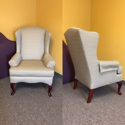 Photo Of Zaga Upholstery Raleigh Nc United States Perfection