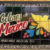 Photo Of Colores De Mexico Los Angeles Ca United States