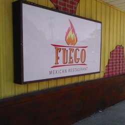 Photo Of Fuego Mexican Restaurant Flora Il United States