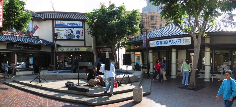 california business angeles bangkok market