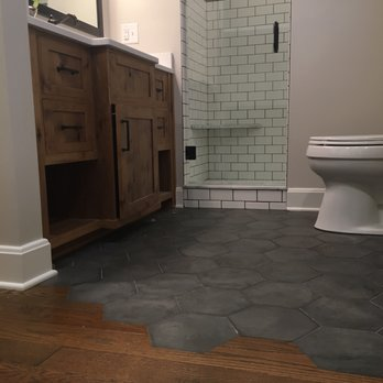 Photo Of Vincent Abell Contracting Louisville Ky United States Floor Details