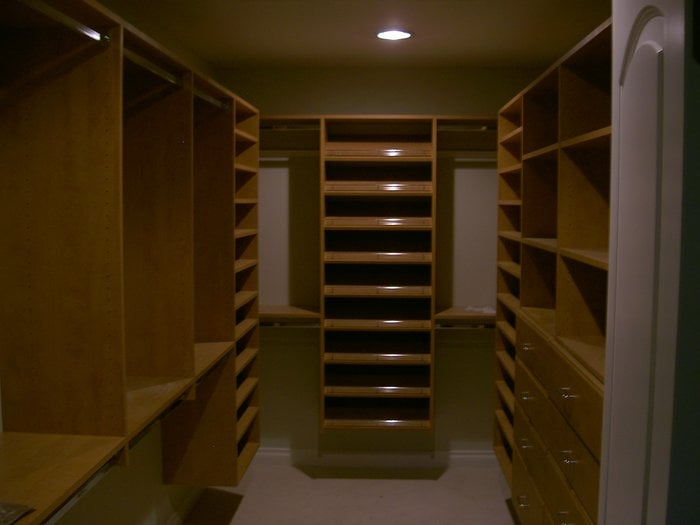 Photo Of Tomcat Construction Chicago Il United States Custom Closet Buildout
