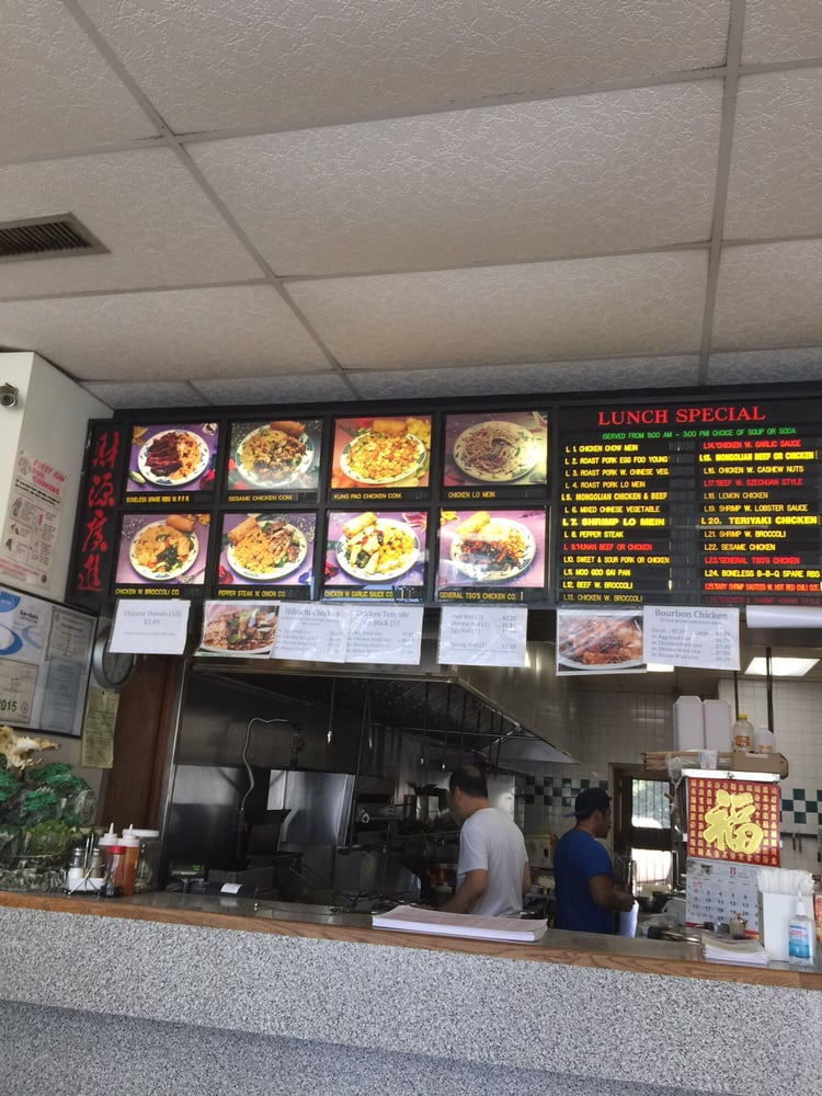 Find A Chinese Restaurant In Columbus Ga