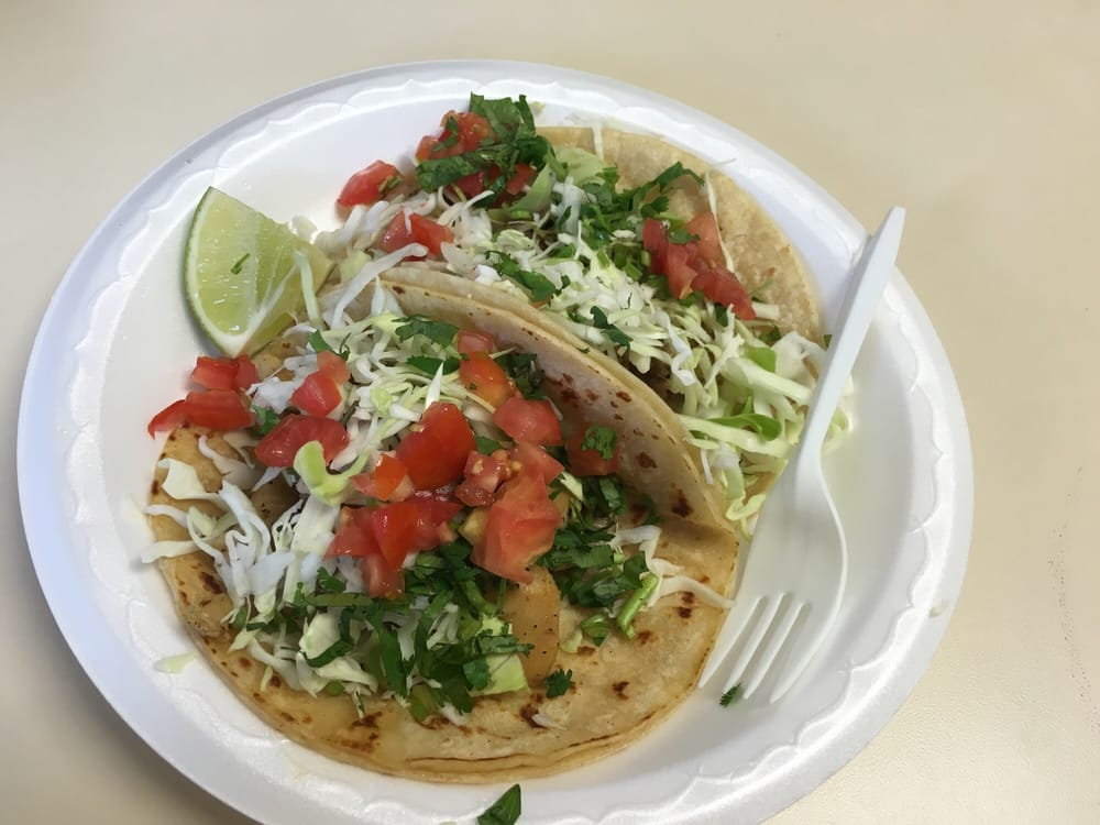TacoSon: 7521 N 56th St, Tampa, FL