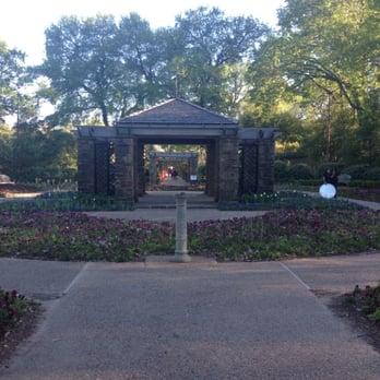 Fort Worth Botanic Garden 395 Photos 134 Reviews Botanical Gardens 3220 Botanic Garden